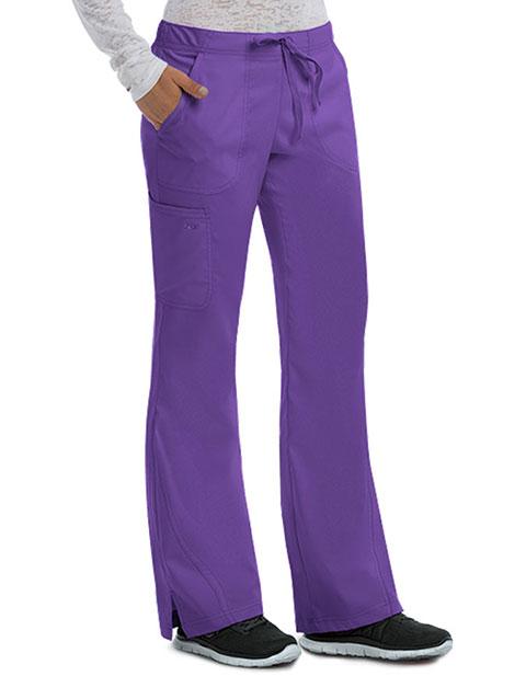 Barco KD110 Women's 5 Pockets Riley Petite Pant