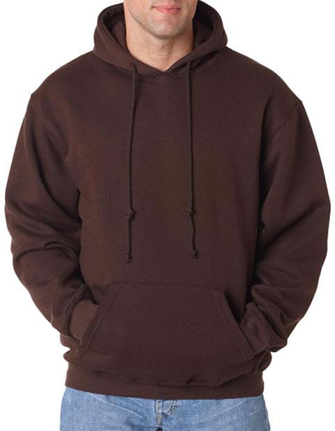 Barco Bayside Adult Hooded Blended Pullover Fleece