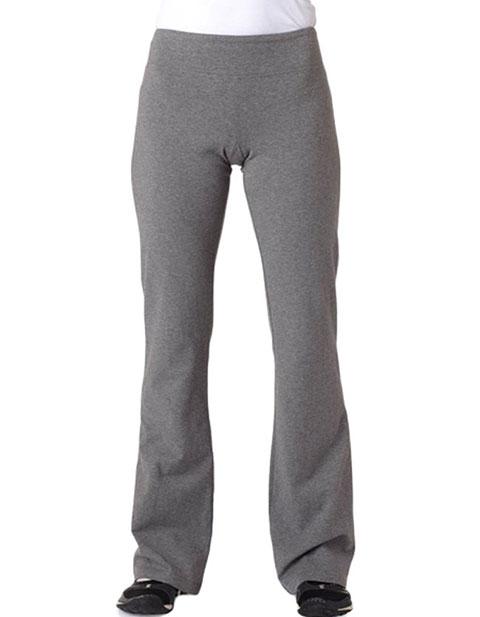 810 Bella+Canvas Ladies' Cotton Spandex Fitness Pant