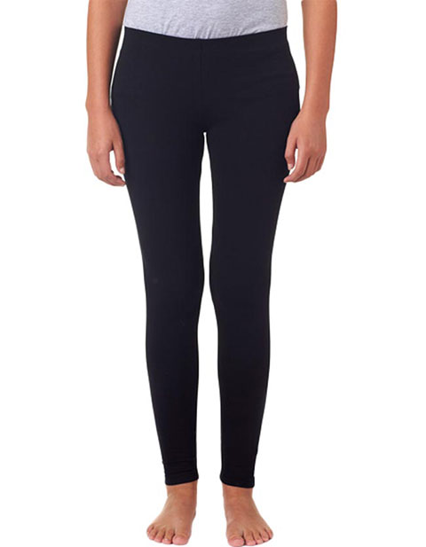 Bella + Canvas Ladies' Cotton Spandex Legging