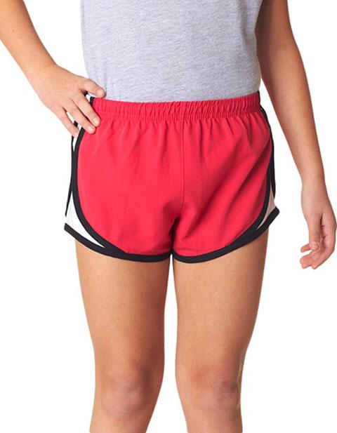 YP62 Boxercraft Youth Velocity Shorts