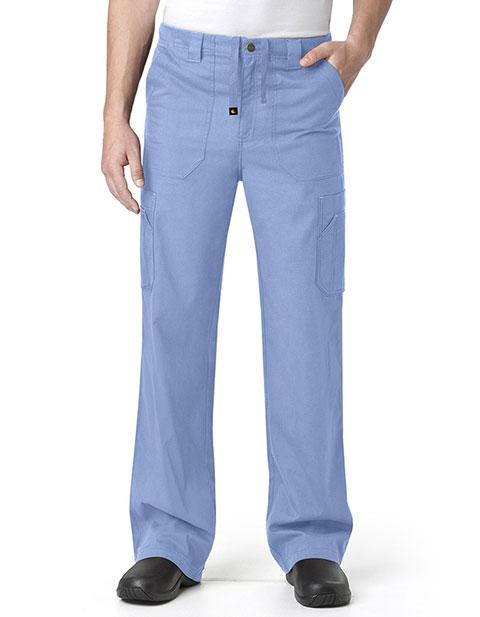 Carhartt Mens Ripstop Multi Cargo Nursing Scrub Pants