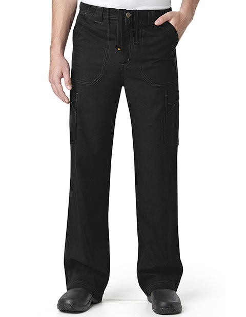 Carhartt Men's Ripstop Short Multi-Cargo Pant