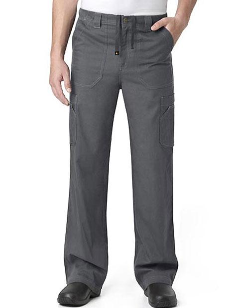 Carhartt Mens Tall Ripstop Multi Cargo Nursing Scrub Pants