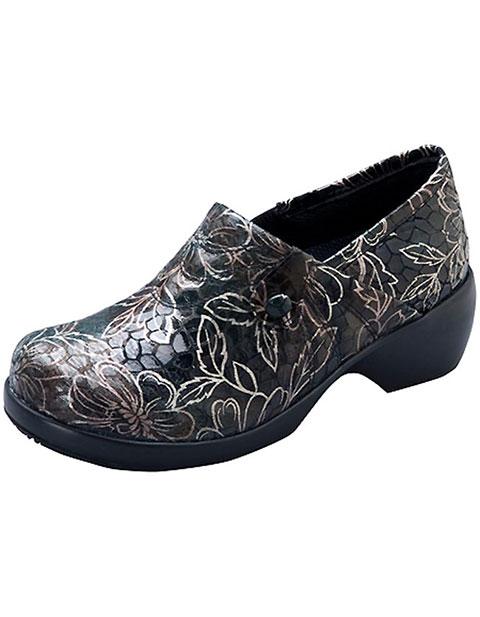 Cherokee Women's Leather Step In Footwear