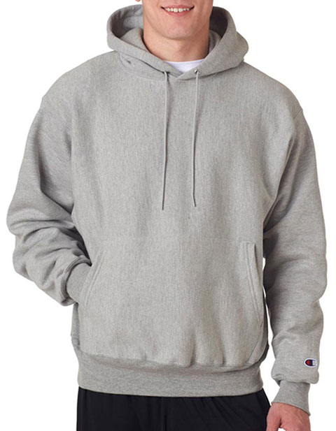 S101 Champion Adult Reverse Weave Pullover Hoodie