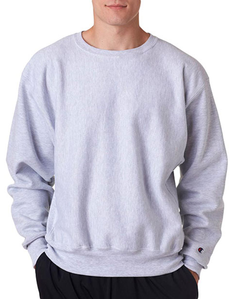 Champion Adult Reverse Weave® Crew Neck Sweatshirt