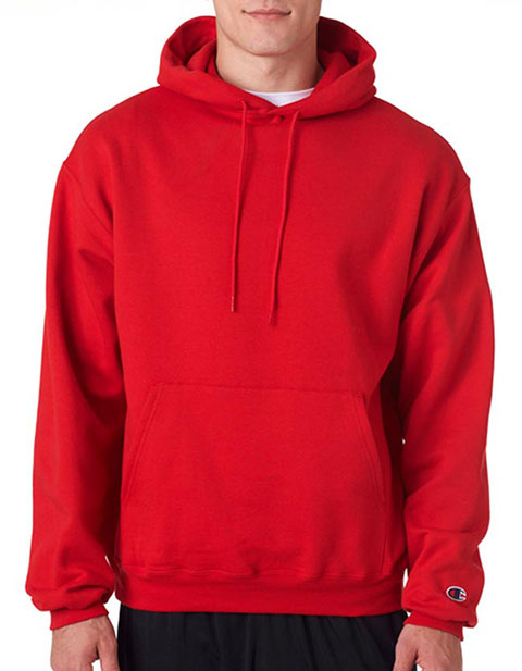 S700 Champion Adult Eco Pullover Hooded Fleece