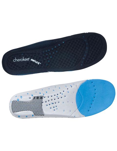 Cherokee Footwear Women's Work Perfect Insoles