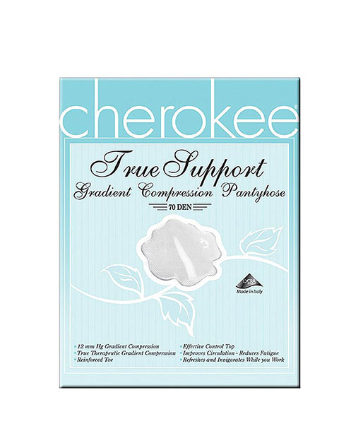 Cherokee Women Support Hosiery