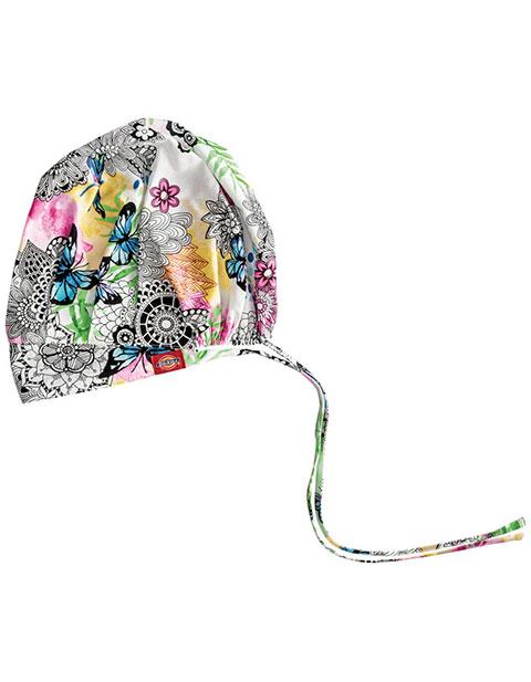 Dickies Scrub Hat Unisex Bouffant Scrub Hat