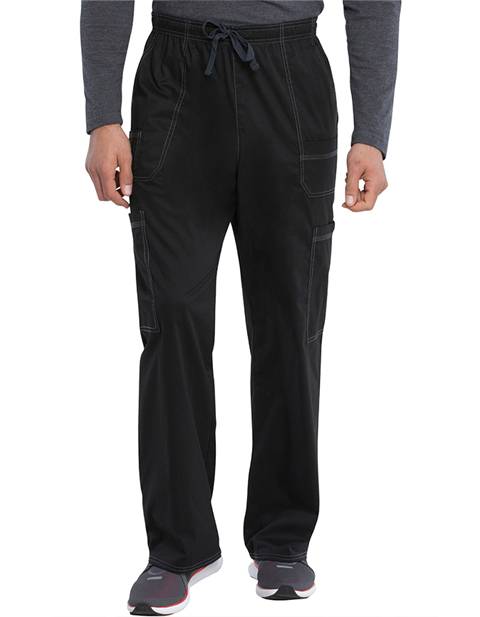 Dickies GenFlex Mens Multi Pocket Youtility Scrub Pants