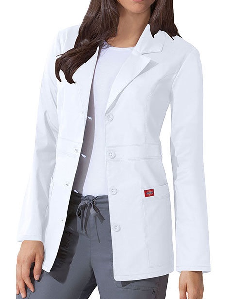 Dickies GenFlex 28 Inch Youtility Consultation Lab Coat