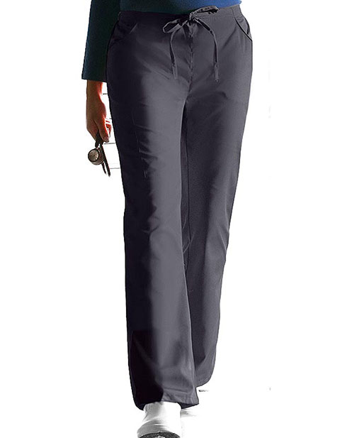 Buy Dickies EDS Missy Three Pocket Cargo Leg Scrub Pants for $12.95