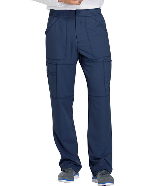 Dickies Dynamix Men's Zip Fly Cargo Petite Pant