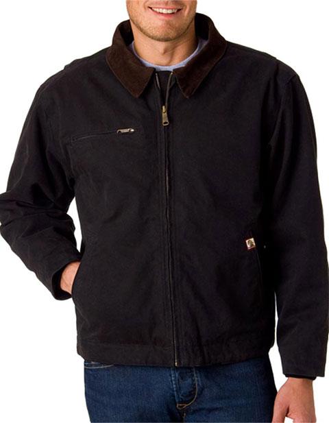 5087 Dri-Duck Adult Outlaw Cotton Canvas Jacket