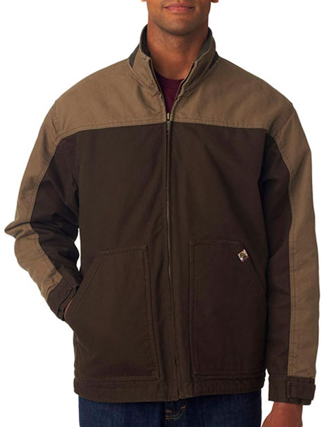 5089 Dri-Duck Adult Horizon Jacket