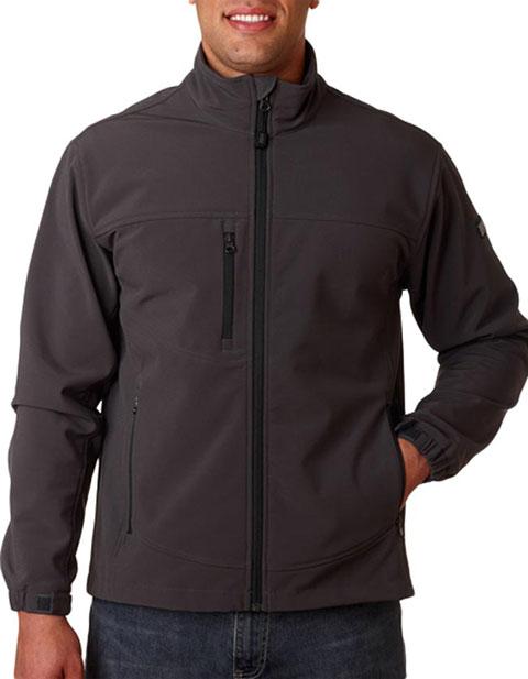 5350 Dri-Duck Adult Motion Soft-Shell Jacket