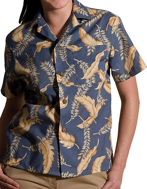 Island Camp Shirt