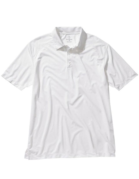 Edward Men's Micro-pique Polo