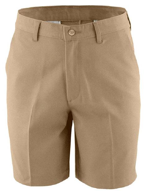 Men's Flat Front Short 9