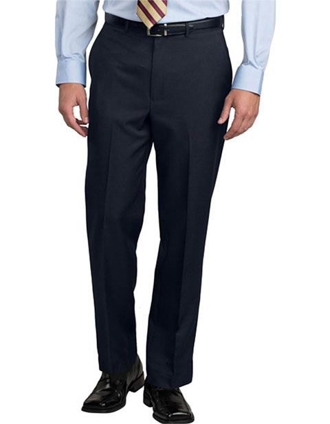 Edward Men's Synergy Washable Dress Pant