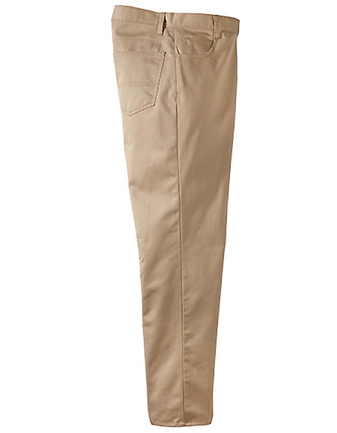 Edward Men's Rugged Comfort 5-Pocket Pant