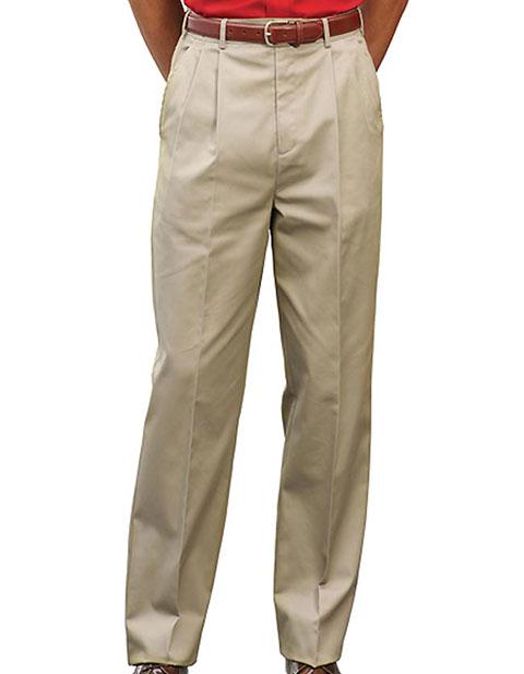 Men's Utility Pleated Pant