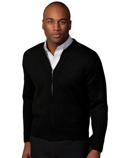 Edwards Heavy Duty Zipper Cardigan with Tuff-Pil Plus®