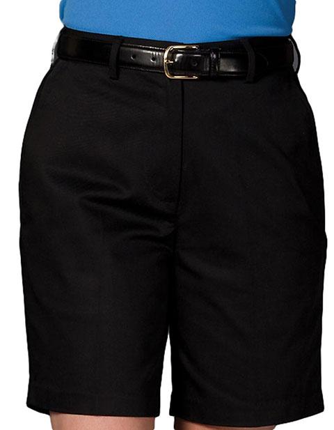 Women's Utility Flat Front Short