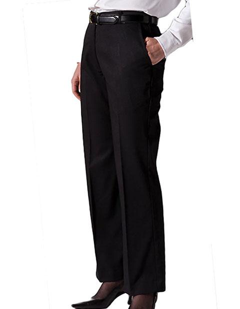 Women's Utility Flat Front Pants