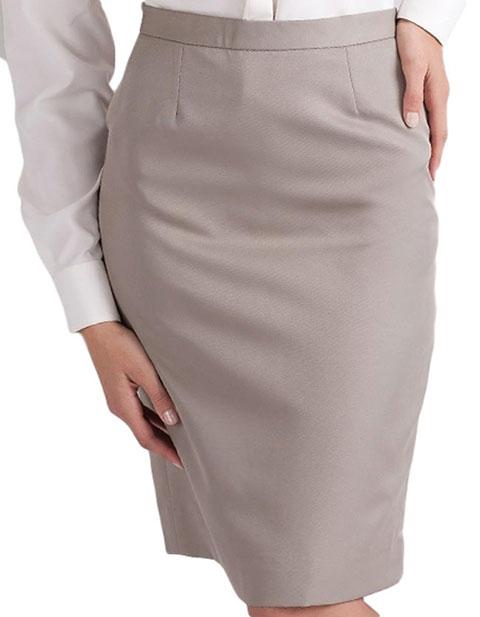 Women's Microfiber Skirt