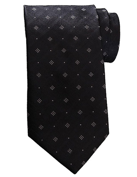 Edward Unisex Diamond & Dots Tie
