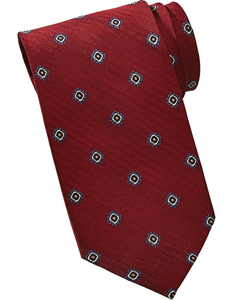 Edward Men's Nucleus Tie