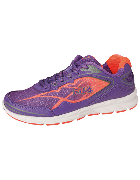 Fila USA Women's Electric Purple Athletic Footwear