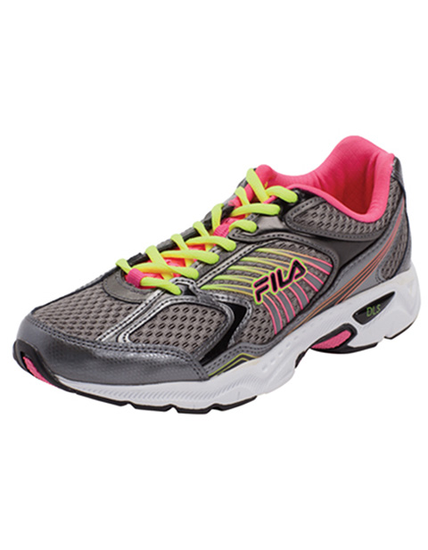 Fila USA Women's Athletic Lace Up Footwear