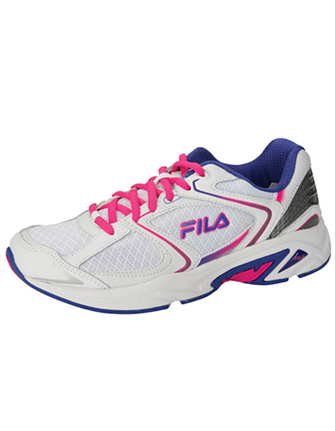 Fila USA Women's Athletic Lightweight Lace Up Footwear