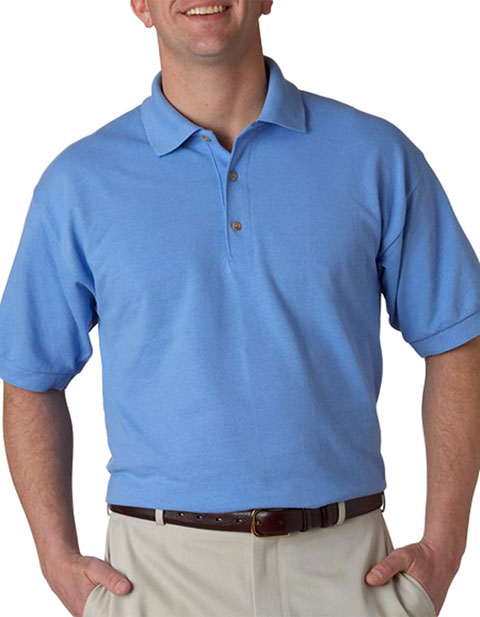 3800 Gildan Adult Ultra CottonPiqué Polo