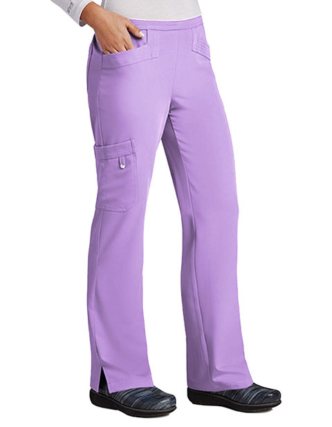 Grey's Anatomy Signature Women's Five Pocket Cargo Scrub Pants