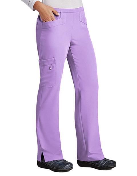Grey's Anatomy Signature Women's Five Pocket Cargo Scrub Pants