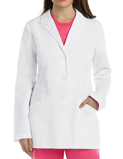 Buy Grey's Anatomy Women's 30 Inch Princess Short Lab Coat for $47.99