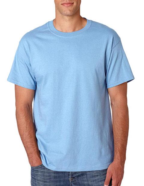 5180 Hanes Adult Beefy T T Shirt For Pulseuniform