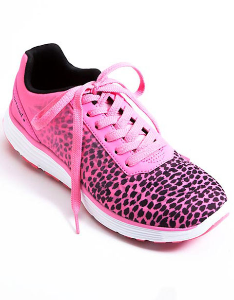 HeartSoul Women's Synthetic Sneaker Shoes