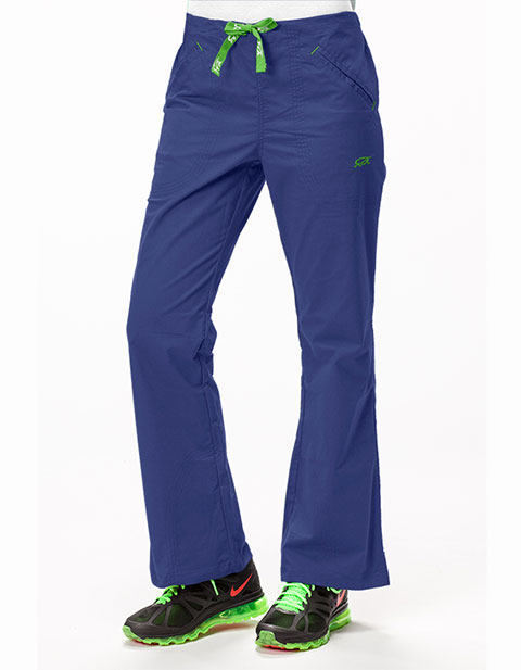 IguanaMed Women's The Quattro Flare Pant