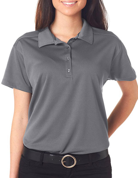 Jerzees Ladies' JERZEES® SPORT Polyester Polo
