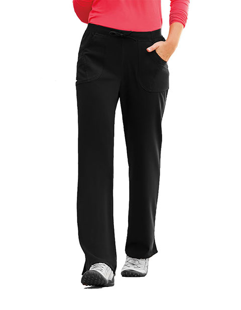 Jockey Scrubs Women Four Pocket Petite Medical Pants