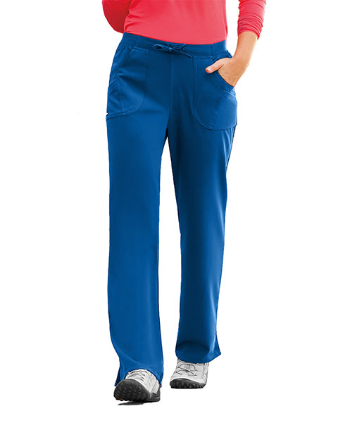 Jockey Women Four Pocket Combo Comfort Tall Scrub Pants