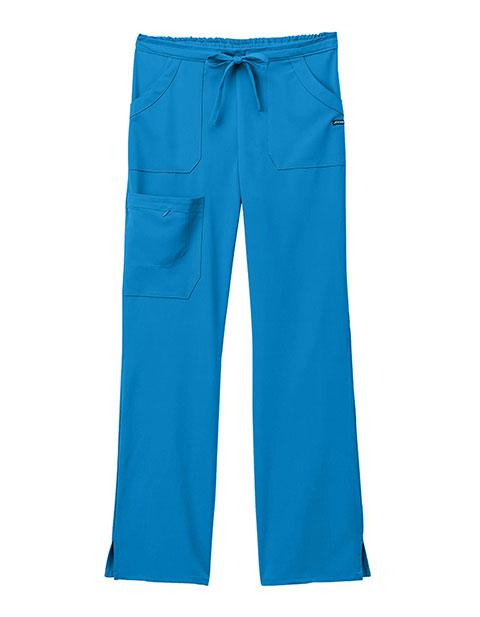 Jockey Classic Women's Tunneled Drawstring Waist Pant