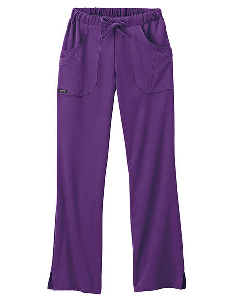 Jockey Classic Ladies Next Generation Comfy Tall Scrub Pant