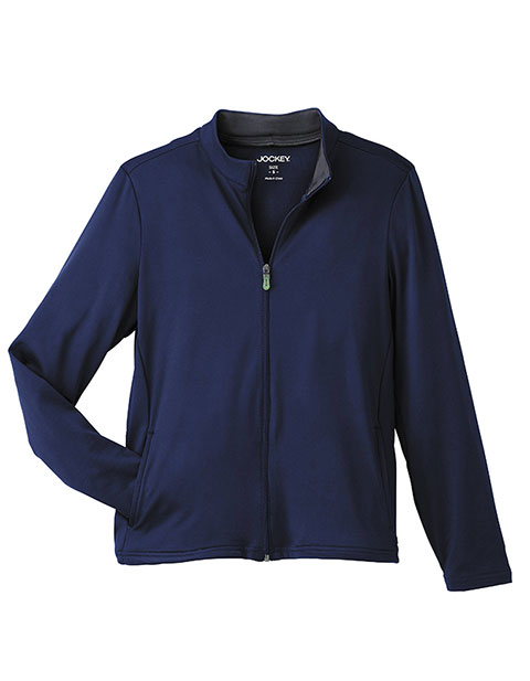 Jockey Women's Tech Fleece Jacket